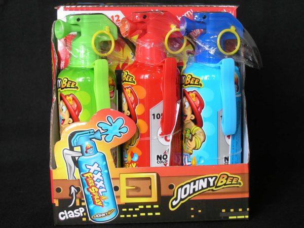 Johny Bee Firespray