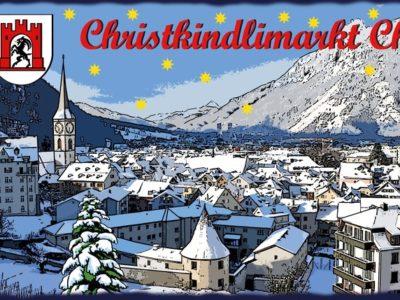 Christkindlimarkt Chur